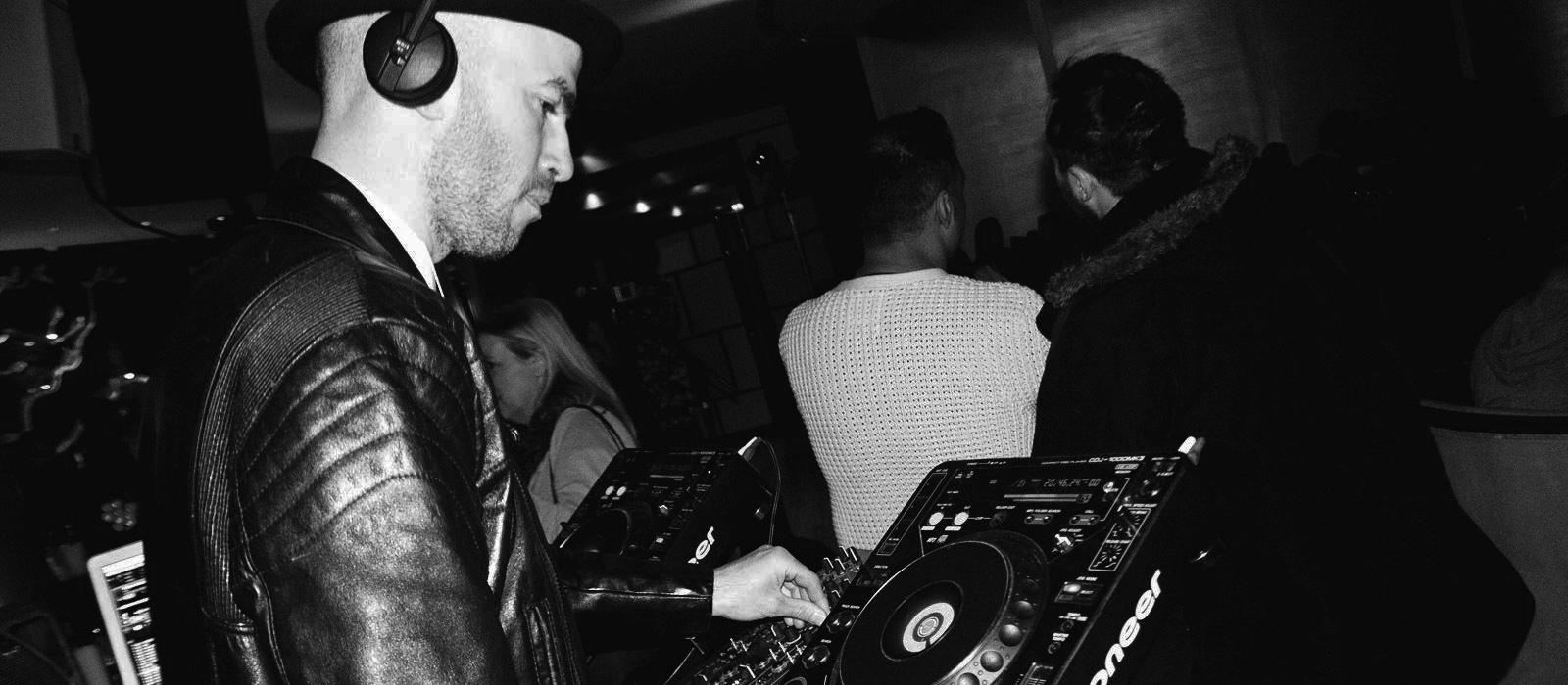 DJ and Musician Sourcing