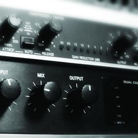 Audio Software Installations